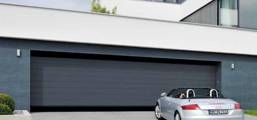10 Tips para elegir las puertas seccionales de garaje perfectas