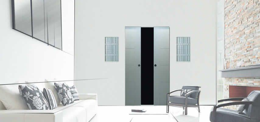 puerta blindada o acorazada